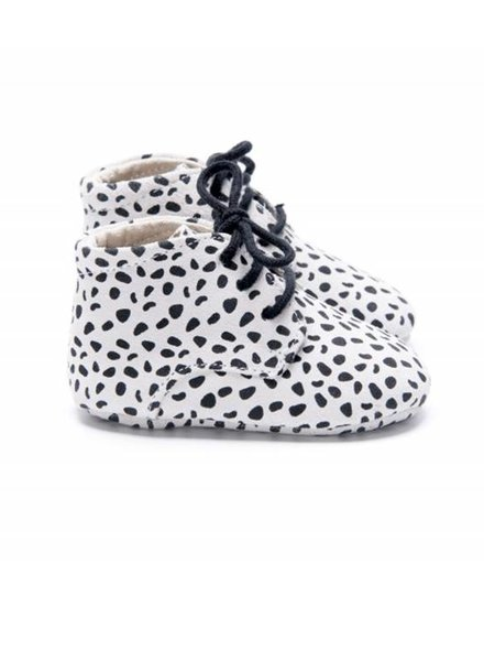 Mockies Boots Classic Speckles