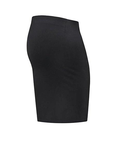 Love2Wait Skirt Punta Di Roma Black