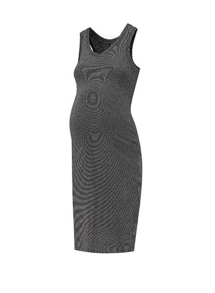 Dress Glamour Grey