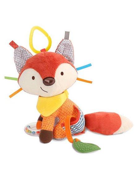 Skip Hop Bandana Buddy Fox