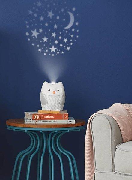 Skip Hop Moonlight & Melodies Nightlight Owl