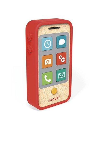 Janod Telefoon