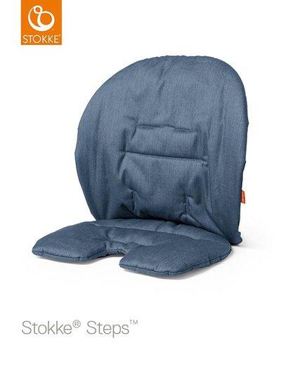 Stokke Steps Kussen / Cushion Blue