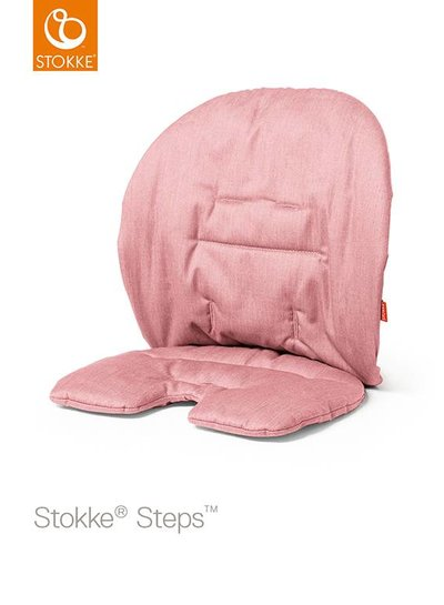 Stokke Steps Kussen / Cushion Pink