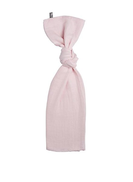 Baby's Only Swaddle Classic Roze 120x200 cm
