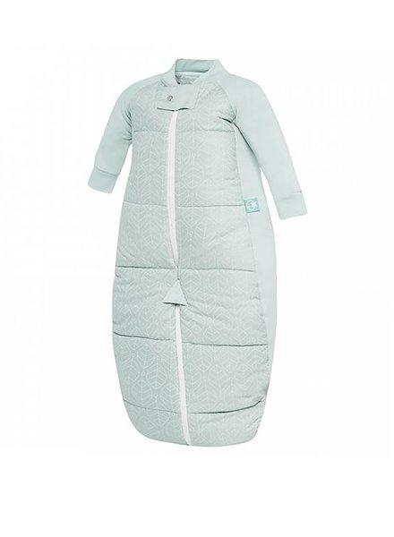 ErgoPouch Sleepsuit Slaapzak Mint Leaf TOG 2.5