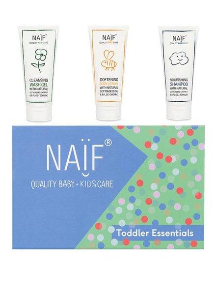 Naïf Toddler Essentials