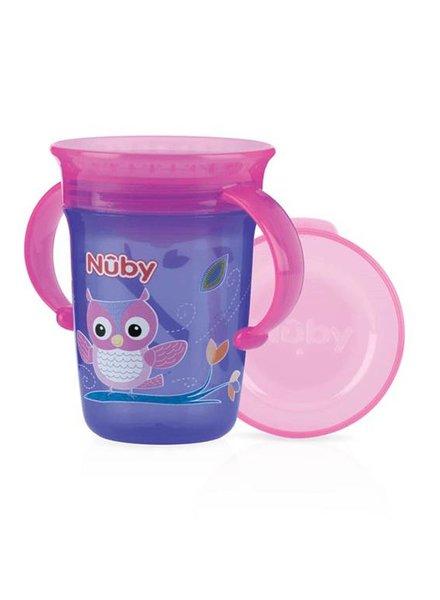 Nûby Wonder Cup 360˚ Uil