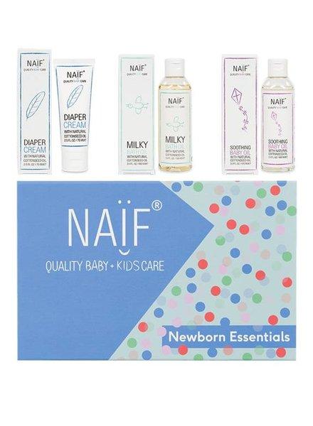 Naïf Newborn Essentials