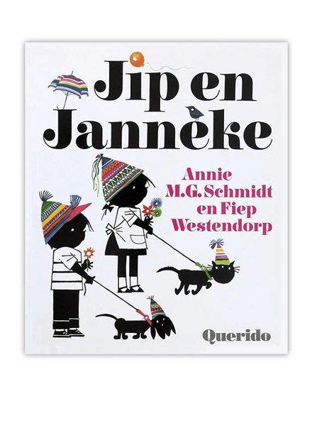 Querido Jip en Janneke Verhalenboek
