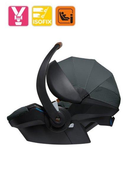 Joolz iZi Go Modular BeSafe Hippo Grey