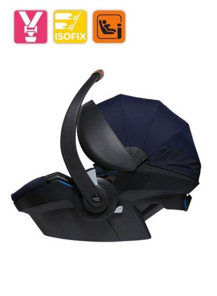 Joolz iZi Go Modular BeSafe Parrot Blue