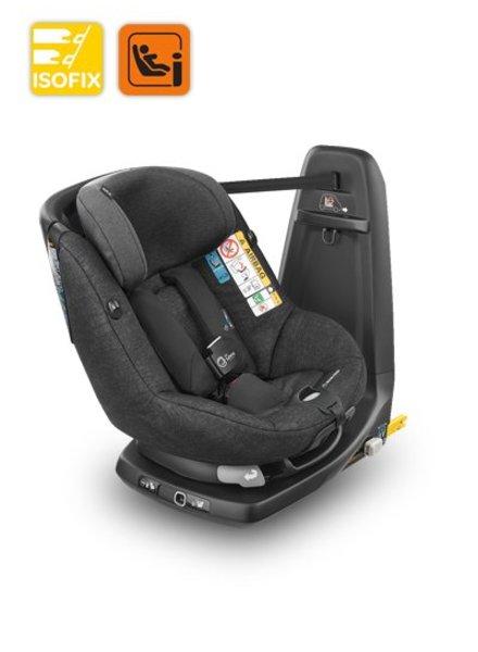 Maxi-Cosi AxissFix Air Nomad Black