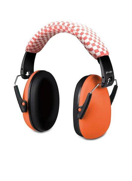 Alecto Gehoorbeschermers Oranje