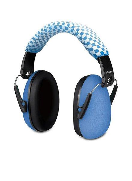 Alecto Gehoorbeschermers Blauw