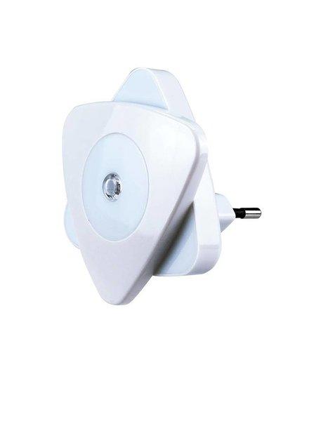 Alecto Automatisch LED Nachtlampje