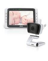 Alecto DVM-250 Babyfoon met Camera 5.0