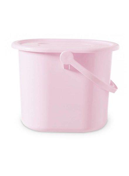 Bebe-Jou Luieremmer Roze