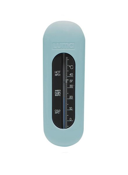 Luma Badthermometer Silt Green