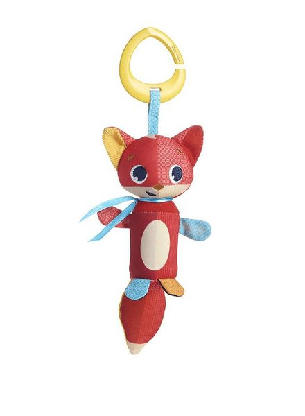 Tiny Love Meadow Days Wind Chime Fox Christopher