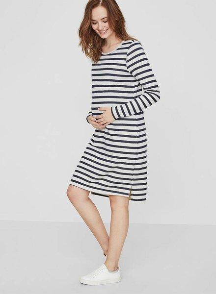 Mama Licious Belinda Jersey Dress