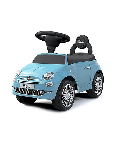 Ride On Loopauto Fiat 500 Blue