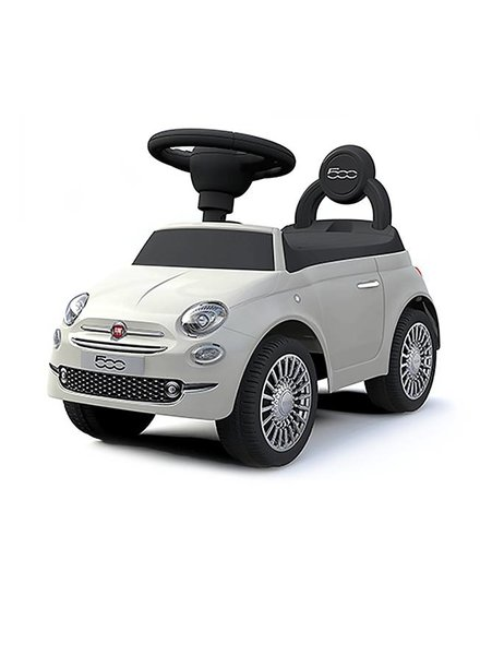 Ride On Loopauto Fiat 500 White
