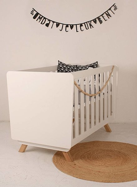 Happy Baby Ledikant Floortje