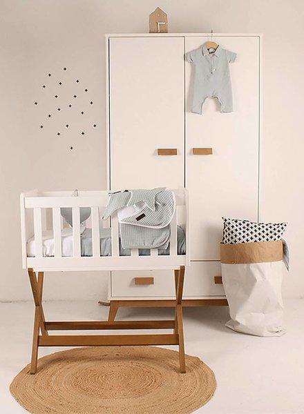 Happy Baby Wieg Marken New Vintage