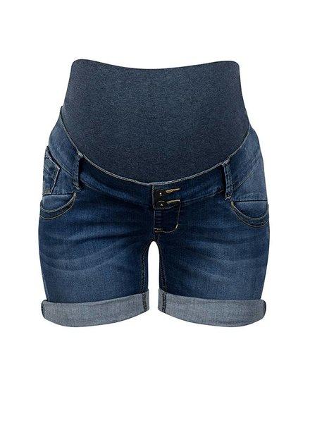 Love2Wait Shorts Denim Stone Wash