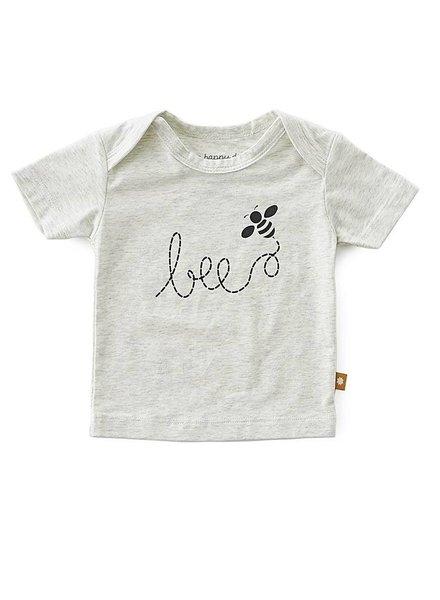 Little Label Shirtje Big Bee
