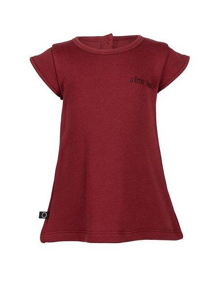 nOeser Daisy Dress Red