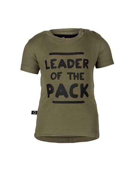 nOeser Sepp T-Shirt Leader Green