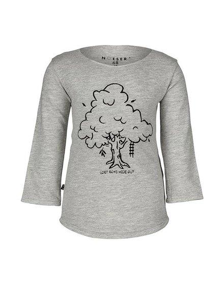 nOeser nOeser Valentijn Sweater Grey