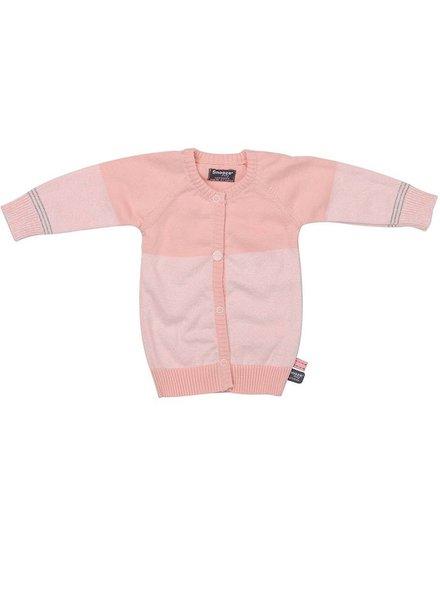 SnoozeBaby Vestje Light Pink