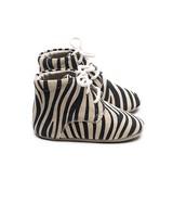 Mockies Boots Classic Zebra