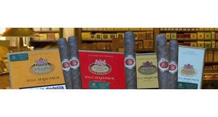 Hajenius cigars