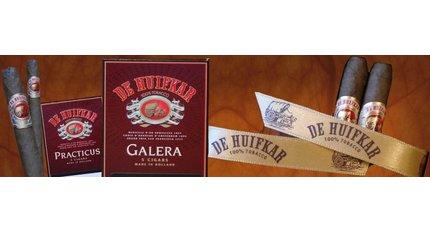 The Huifkar cigars