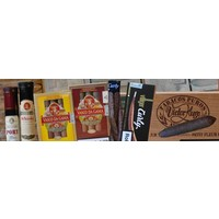 Special & Brasil sigaren