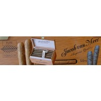 Jacob van Meer cigars