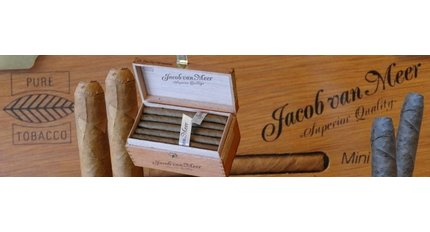 Jacob van Meer sigaren