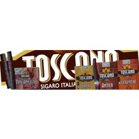 Toscano sigaren
