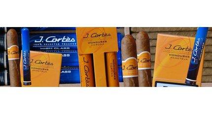 J. Cortes cigars