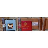 Diverse Buitenlandse sigaren merken
