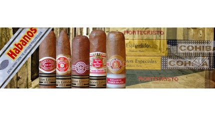 Habanos Limitada & specials