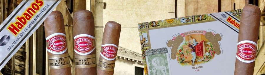 Romeo And Juliet Cigar Factory Tour