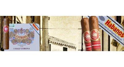 H.Upmann longfiller sigaren