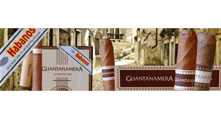 Guantanamera sigaren