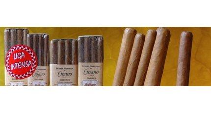 Cusano bundel longfiller sigaren