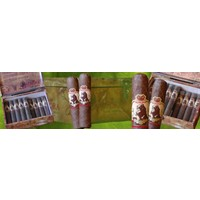 La Aurora longfiller sigaren